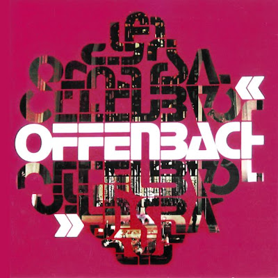 Offenbach - Saint-Chrone de Néant 1973 (Canada, Heavy Prog, Rock Opera)
