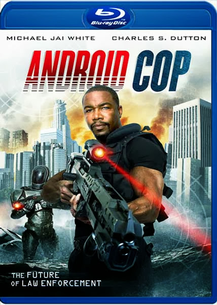 Android Cop 2014 720p BRRip 700MB Audoi 5.1