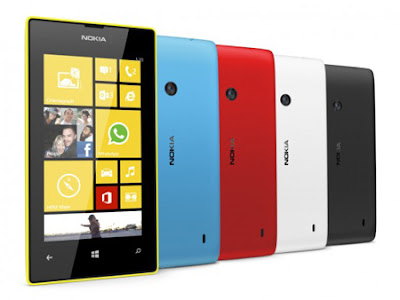 Nokia Lumia 520 Lumia 521