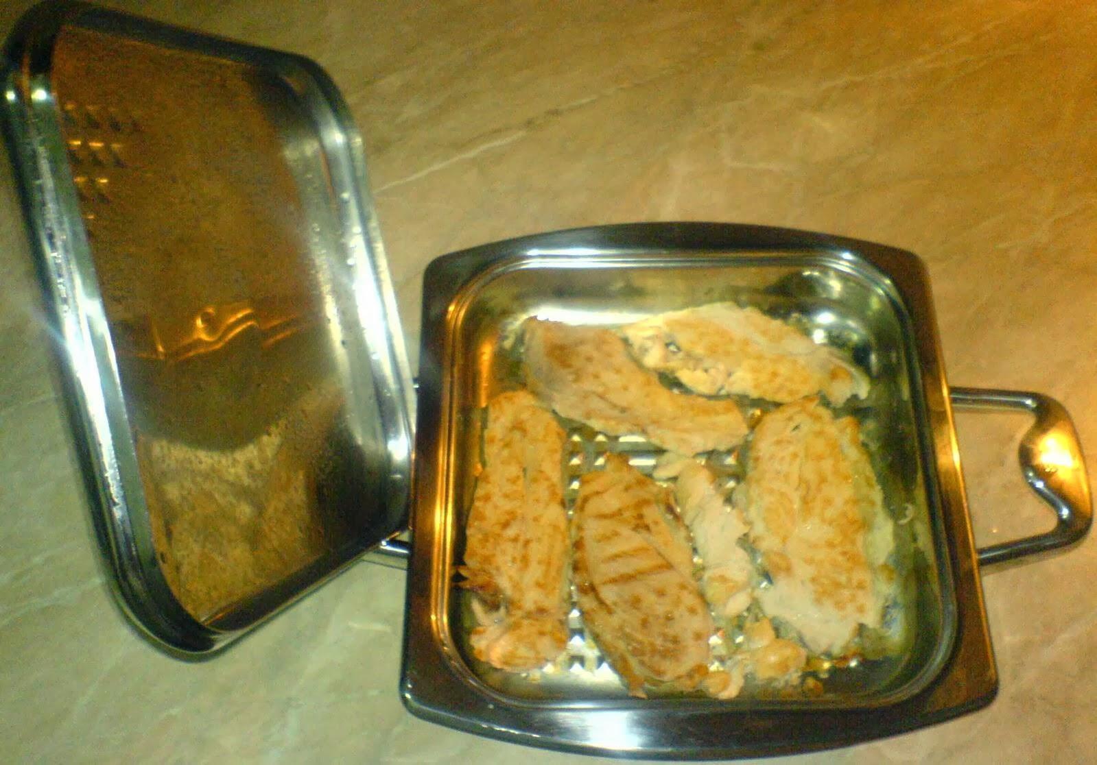 retete culinare, retete cu pui, friptura de pui, retete de mancare, piept de pui fript, retete dietetice, cura de slabire, diete de slabire, meniu