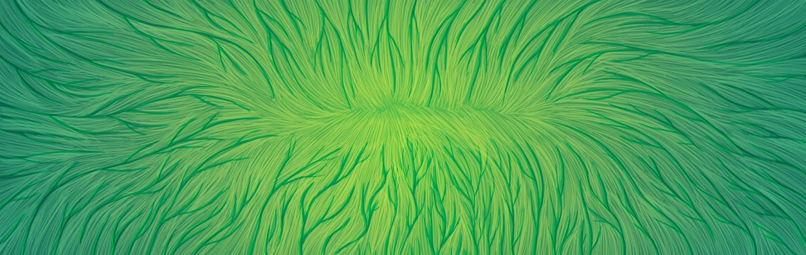 Vine texture - Jen Haugan Animation & Illustration