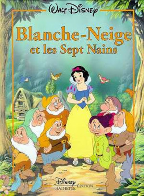 Blanche neige et les 7 nains vk streaming regarder for Blanche neige miroir miroir streaming