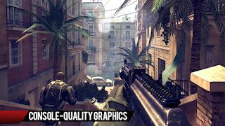 Modern Combat 4: Zero Hour v1.0.6