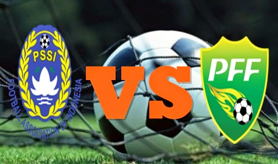 Prediksi Skor Terjitu Indonesia vs Pakistan jadwal 21 Juni 2014