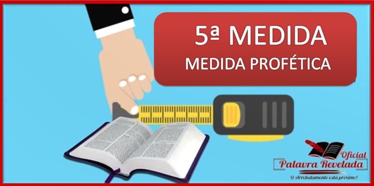 Série de Estudos Sobre a 5ª Medida