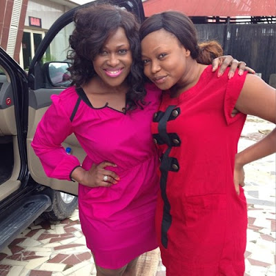 uche jombo unconditional nollywood movie
