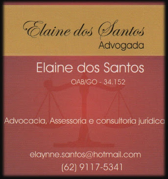 Advogada da AAFAB no Estado de Goias - GO