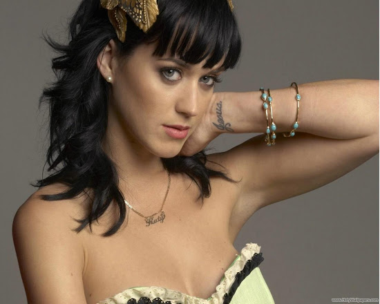 Beautiful Katy Perry Wallpaper