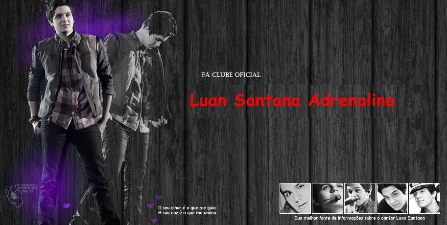 FCO Luan Santana Adrenalina