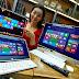 Windows 8 σε laptop και tablet με την LG