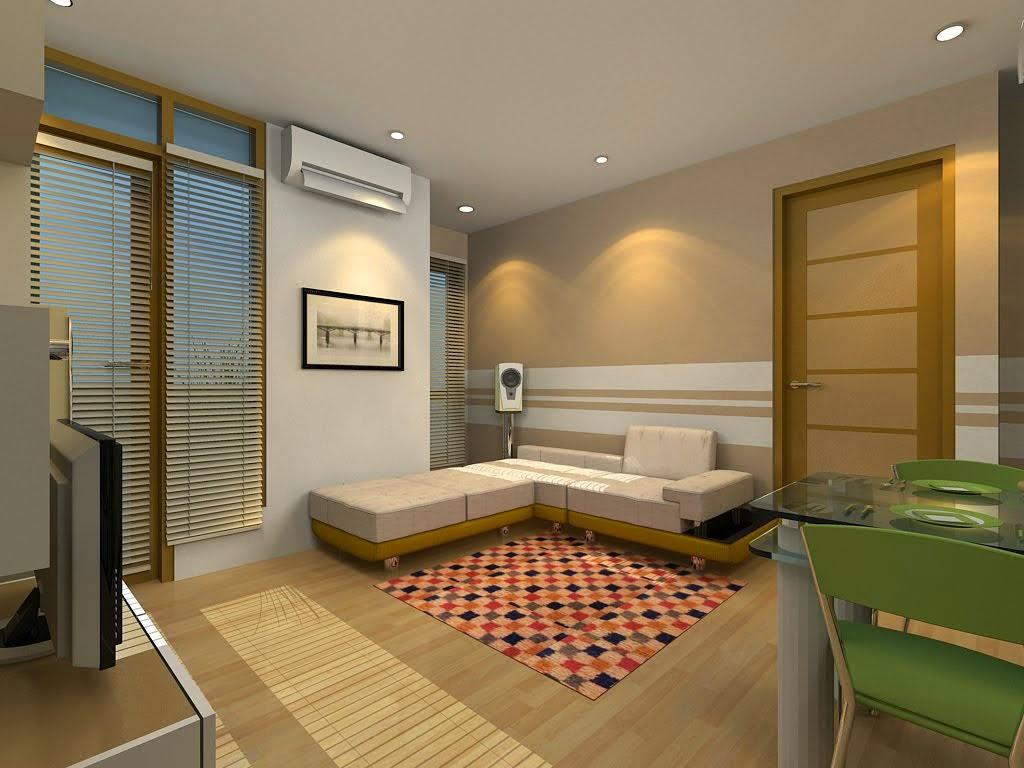 Desain Interior Rumah Mewah | Desain - 119.8KB