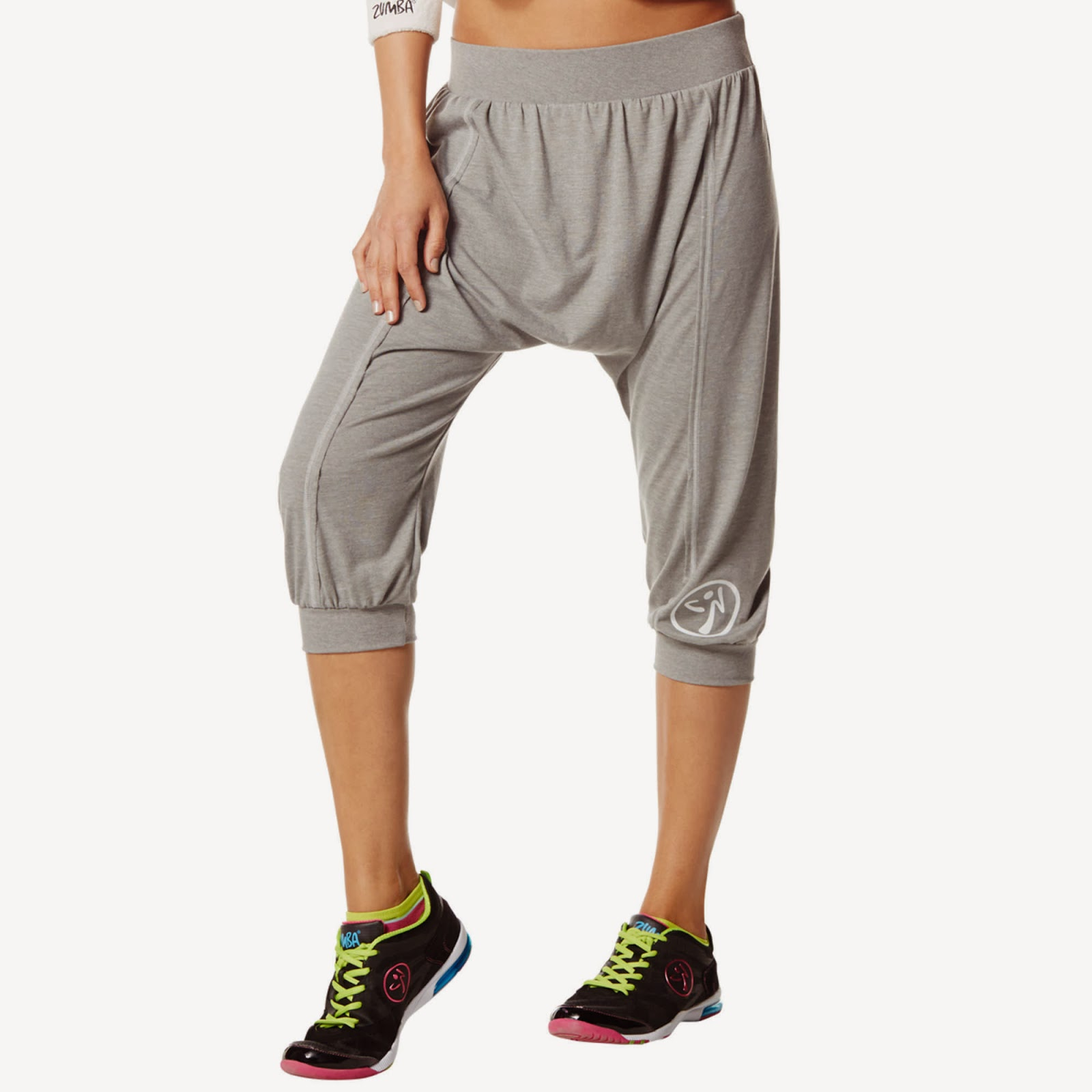 The Zumba Mommy: The Studio To Street Collection - Part 1: Pants