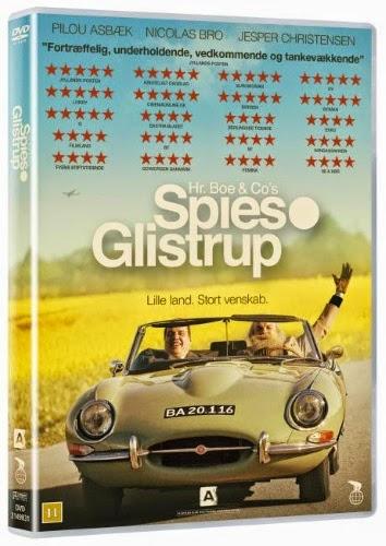 kjerringrock: KVELDENS FILM: SPIES OG GLISTRUP