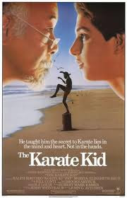 Karate Kid 1 (1984) - Latino