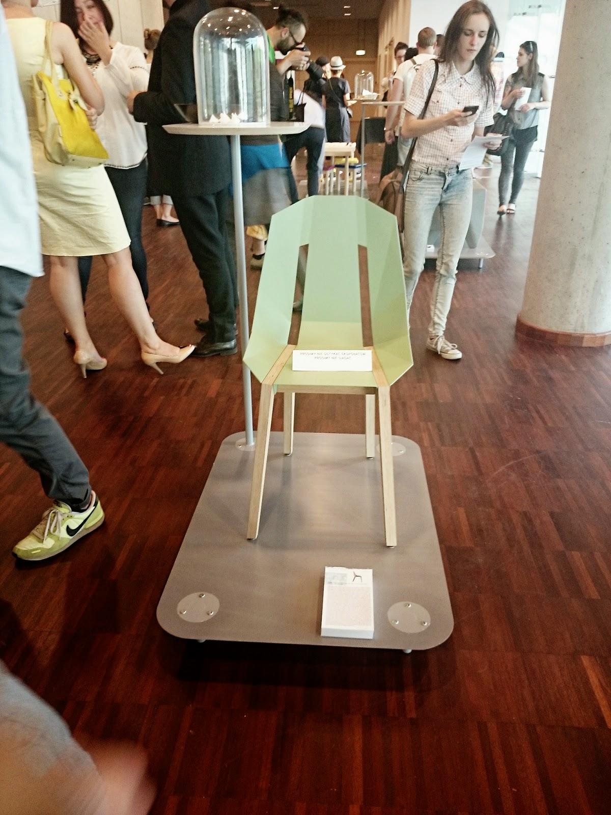 zielone krzesło,GDD,Gdynia,młodzi na start,pokój dziecka,dzieci,meble dziecięce,meble dla dzieci,design,ekodesign,smakowanie sztuki,