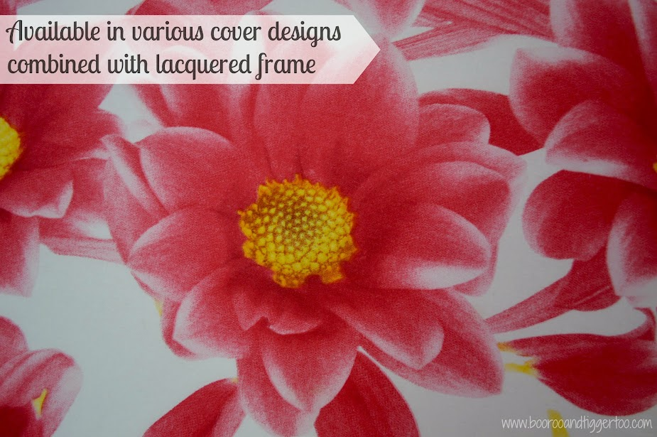 Brabantia Pink Santini - Variety of designs