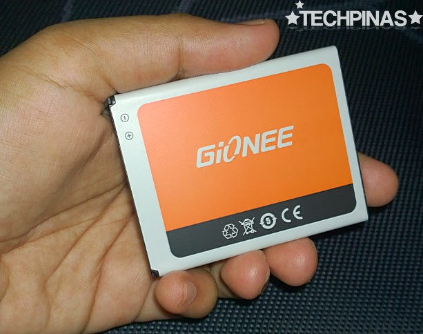 Gionee Pioneer P4, Gionee Android Smartphone, Gionee Pioneer P4 Philippines