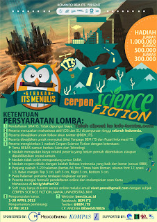 lomba cerpen its