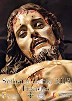 Semana Santa en Posadas - 2013