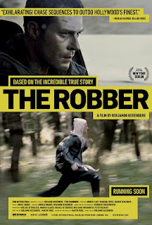 Tên Cướp - The Robber