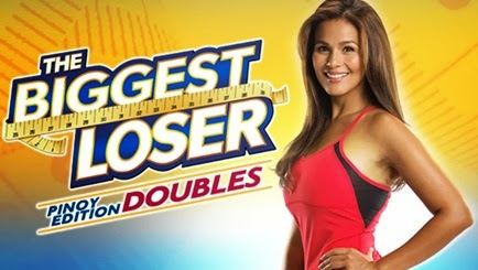 The Biggest Loser Pinoy Edition Doubles Top 10 Pairs Revealed