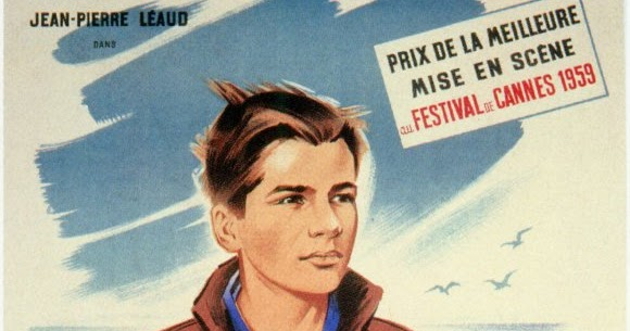 Cineteca universal los 400 golpes les 400 coups fran ois truffaut 1959 - Les 400 coups de francois truffaut ...