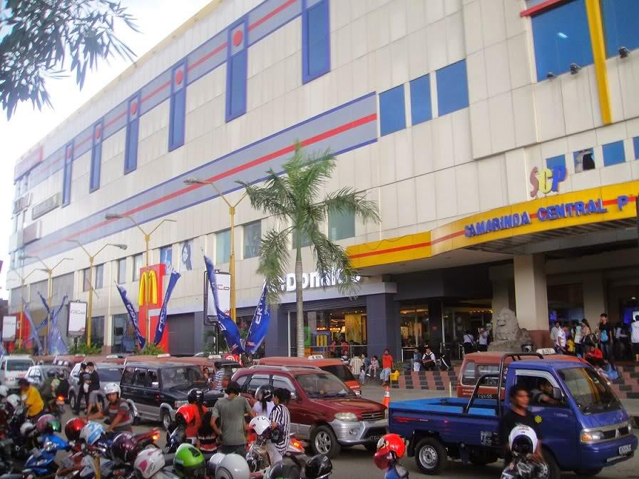 Pariwisata Kota Samarinda