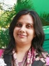 Akanksha Yadav : आकांक्षा यादव