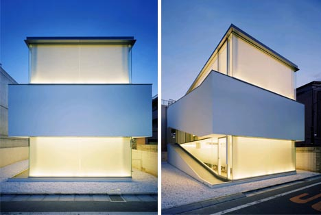 Minimalist architecture design gambar rumah for Minimalisme architecture