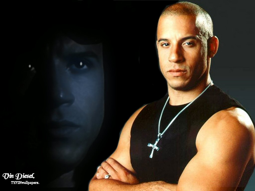 vin diesel movies gallery