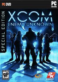 XCOM Enemy Unknown Black Box