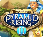 เกมส์ The TimeBuilders - Pyramid Rising 2