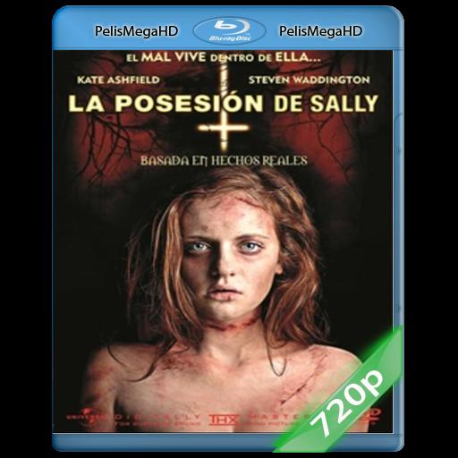 La Posesión de Sally (2012) 720P HD MKV ESPAÑOL LATINO