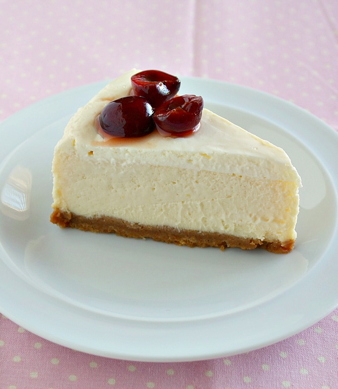 Vanilla Clouds and Lemon Drops: Curtis Stone's New York Cherry ...