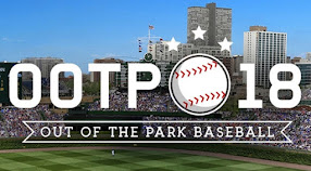 Buy Out of the Park Baseball 18