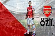 Lovely Arsenal
