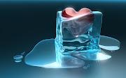 Frozen Heart 3D Wallpaper (frozen heart wallpaper)