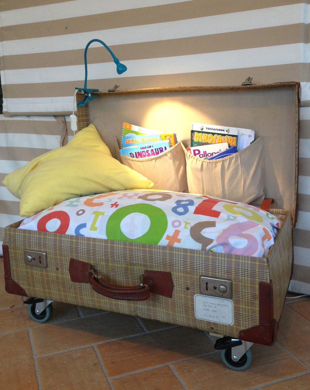 In A Suitcase Mommo Design
