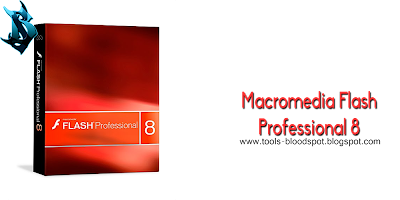 Macromedia Flash Professional 8 Full Free Download