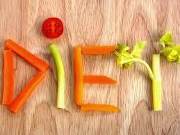 Tips Diet Sehat Tanpa Obat dan Olah Raga