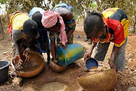 Mali: Oro y vergüenza