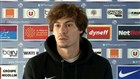 Stambouli said : if I do not go to the OM, it's not because of my father