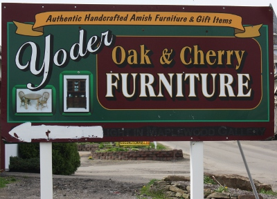 Amish Furniture Store on Amish Furniture Ohio