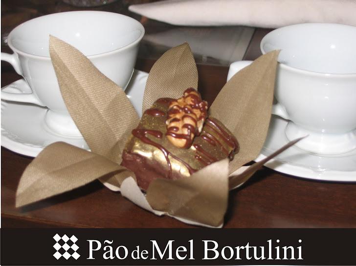 Pão de Mel Bortulini