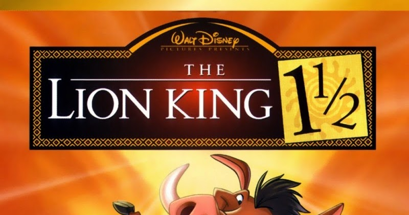 Watch The Lion King Full Movie Online - 123Movies