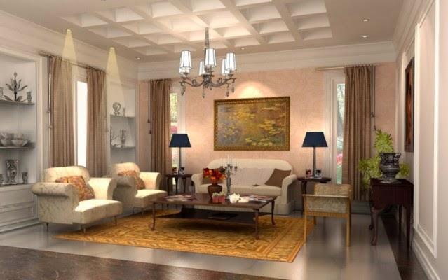 tips menata ruang tamu rumah minimalis sederhana