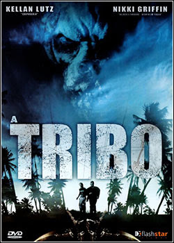 Download - A Tribo DVDRip AVi Dual Áudio