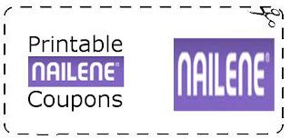 Nailene Coupons