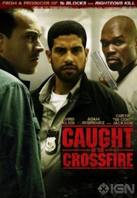 Caught in the Crossfire (2010) BRRip 720p Mediafire