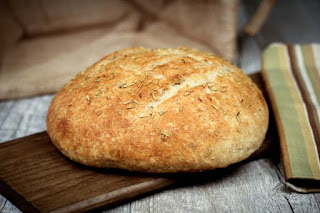 rosemary-bread